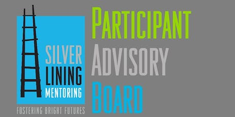 Participant Advisory Board Member Interview tickets