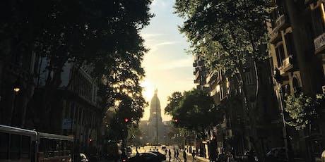 Buenos Aires: Las dos ciudades entradas
