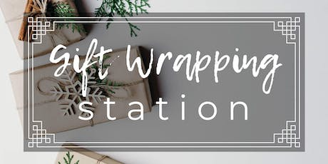 Gift Wrapping Station tickets