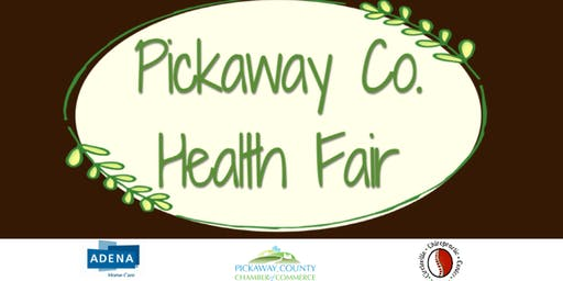 Pickaway County Health Fair