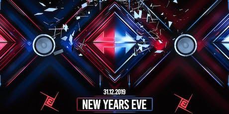 New YEARS RAVE 2020 /w Lexy & K-Paul uvm. Tickets