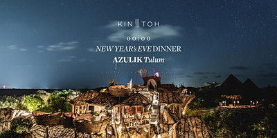 00:00 New Year's Eve Dinner at Kin Toh