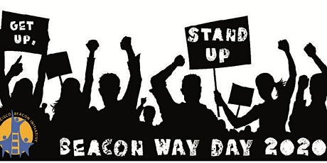 Beacon Way Day 2020 - Get Up, Stand Up tickets