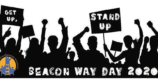 Beacon Way Day 2020 - Get Up, Stand Up