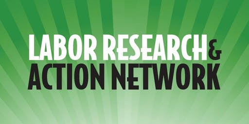 2020 Labor Research & Action Network (LRAN) Conference