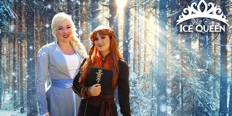 Paint with the Snow Sisters tickets