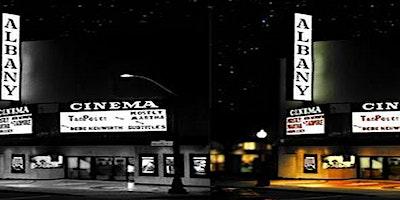 Short Film Festival- Bay Area (MMTB Films)