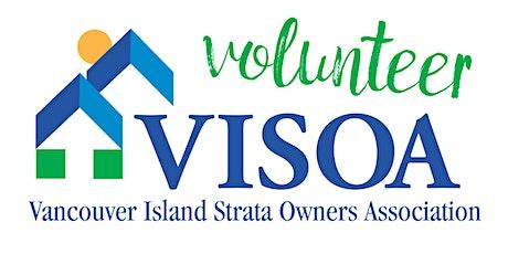 Volunteer VISOA tickets