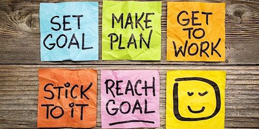 2020 Business & Life Planning Half-Day Workshop