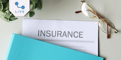 Dental Insurance in a Day [Detroit, MI] tickets