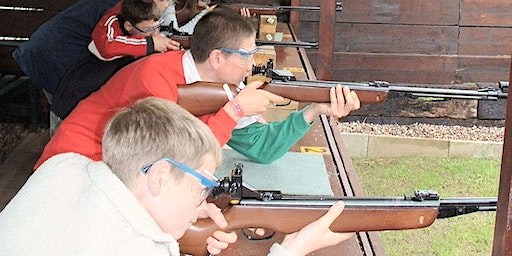 NSRA Youth Proficiency Scheme Tutor's Diploma (Air Gun)