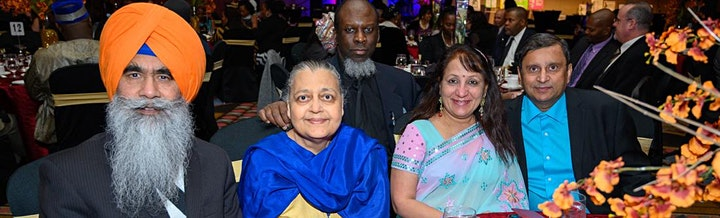 Good People Unity Gala at Caesars Palace Windsor image