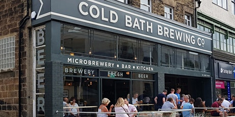 Harrogate Social at Cold Bath Brewery (Club House) tickets