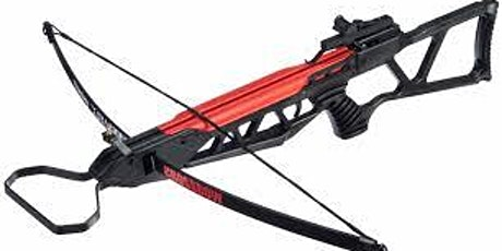 NSRA Youth Proficiency Scheme Tutor's Diploma (Crossbow) tickets