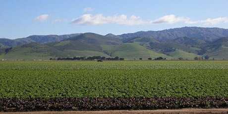 California Leafy Greens Research Board Annual Research Conference tickets