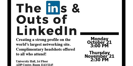 The Ins and Outs of LinkedIn 3/2 tickets