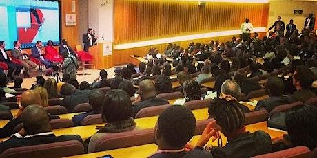 2nd Africa Business Partnership Forum 2020 tickets