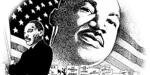 Hendricks County Alliance for Diversity MLK Day Celebration 2020