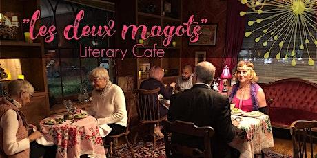 """Les Deux Magots"" Literary Cafe tickets"