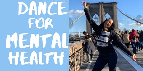 Dance For Mental Health NYC tickets