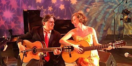 """Bésame Mucho"" A Night of Latin Fiesta tickets"