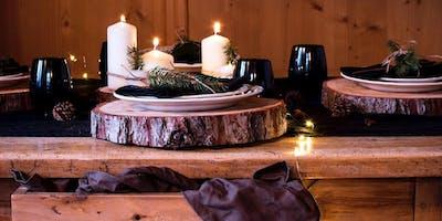 Natale Slow | Ricette di Montagna