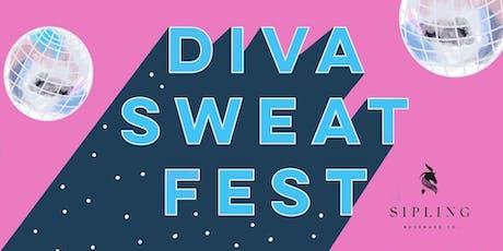 Sober Girl Society: Sweat Fest tickets