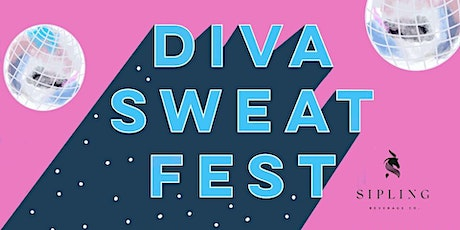Sober Girl Society: Sweat Fest tickets
