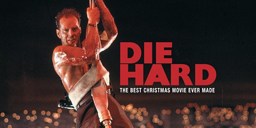 Die Hard Movie