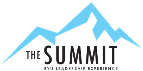 The Summit—BYU Leadership Experience 2020 tickets