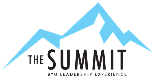 The Summit—BYU Leadership Experience 2020