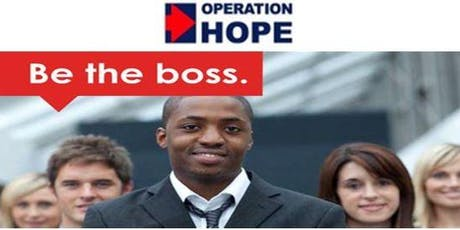 Be the Boss: Free Entrepreneur & Small  Business Workshop tickets