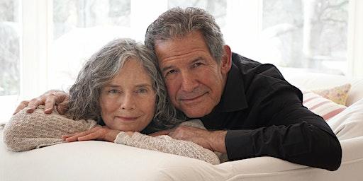 Together WorX Presents: An Inspirational Evening with Gary Zukav & Linda Francis