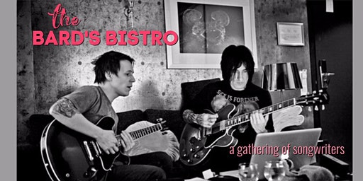 The Bard's Bistro