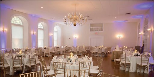 Bridal Show At The Neighborhood Club of Quincy