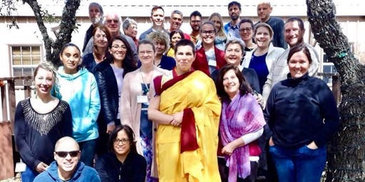 Buddhist Meditation Texas Hill Country Weekend Away Retreat: Awakening the Heart