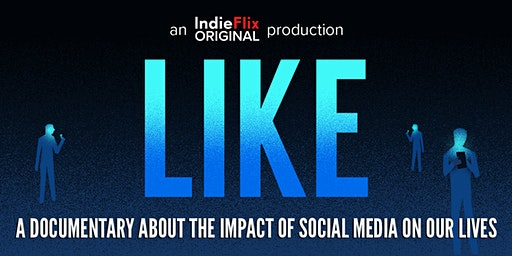 (CHS) LIKE: The Impact of Social Media On Our Lives