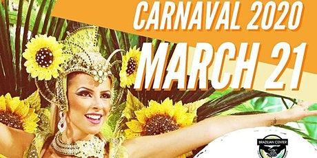 Sacramento's 10th Annual Carnaval - 2021 tickets