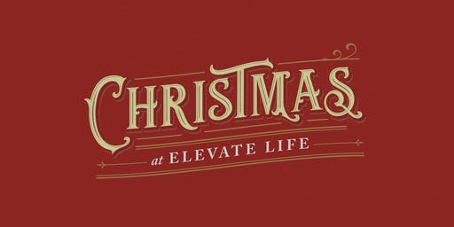 Christmas At Elevatel Life Church - Fleming Island