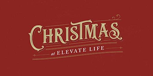 Christmas At Elevatel Life Church - Fleming Island