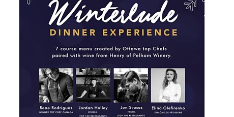 Winterlude Dinner Experience tickets