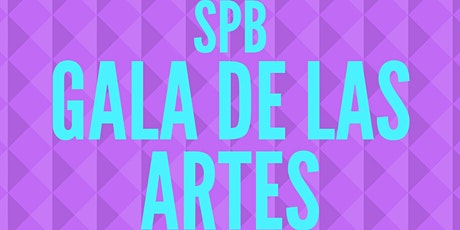 SPB Gala de Las Artes tickets