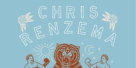 Chris Renzema - The Boxer and The Bear Tour tickets