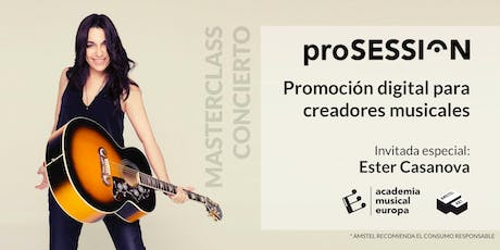 proSESSION tickets