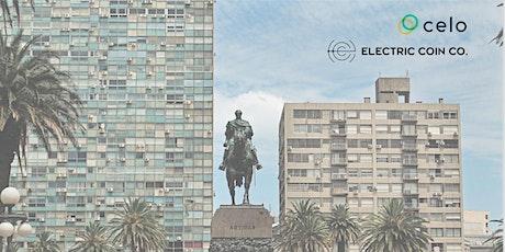 Local Historic Walking Tour with Electric Coin Company & Celo entradas