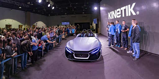 """""""Защо, не?"""" - Водещият мотив в създаването на Kinetik Automotive"""