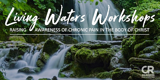 Is Chronic Pain an Obstacle to God's Plan? Living Waters Workshop
