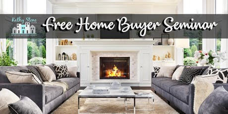 FREE Home Buyer Seminar tickets