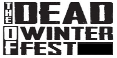 The Dead Of Winterfest 2020