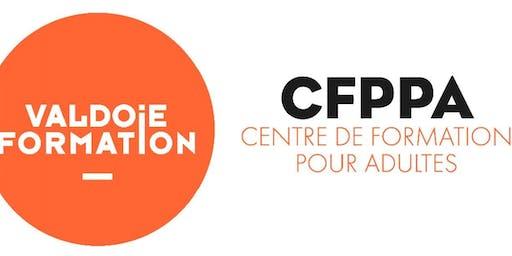 Information collective _ recrutement CAP Fleuriste